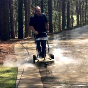 pressure washing gainesville ga